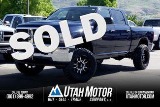 2016 Ram 2500 Tradesman | Orem, Utah | Utah Motor Company in  Utah