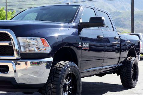 2016 Ram 2500 Tradesman | Orem, Utah | Utah Motor Company in Orem, Utah