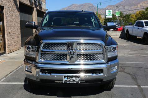 2016 Ram 2500 Laramie | Orem, Utah | Utah Motor Company in Orem, Utah