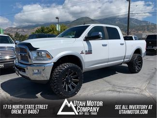 2016 Ram 2500 Laramie in , Utah 84057