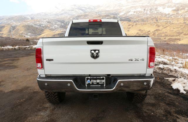 2016 Ram 2500 Laramie in Orem, Utah 84057