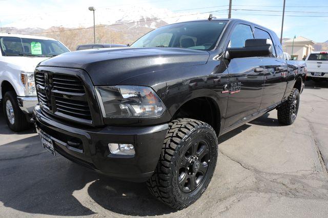 2016 Ram 2500 Big Horn in Orem, Utah 84057