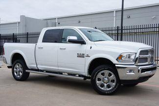 2016 Ram 2500 Laramie * DIESEL 4x4 * 1-Owner * Roof * 20s * NAVI in Plano, Texas 75093
