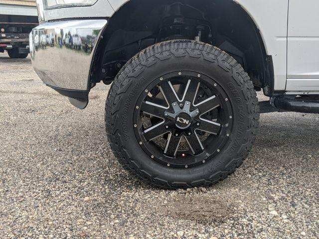 2016 Ram 2500 Tradesman in Pleasanton, TX 78064