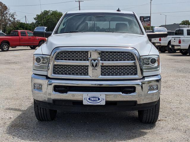 2016 Ram 2500 Laramie in Pleasanton, TX 78064