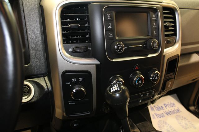 2016 Ram 2500 Big Horn in Roscoe IL, 61073