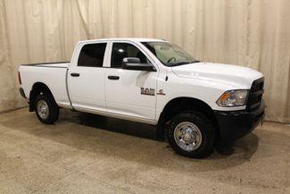 2016 Ram 2500 Tradesman in Roscoe IL, 61073