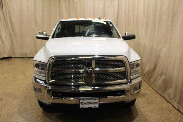 2016 Ram 2500 Laramie in Roscoe, IL 61073
