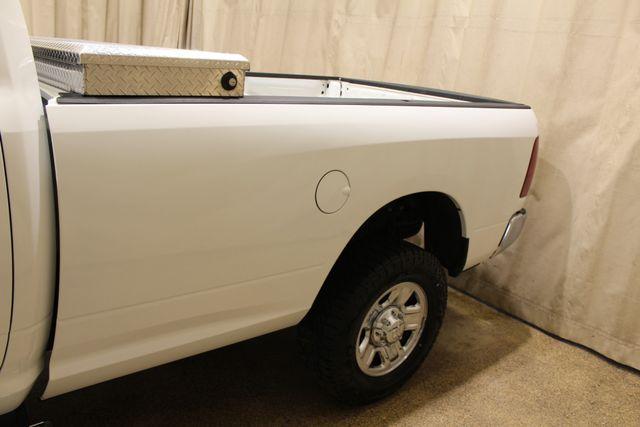 2016 Ram 2500 Tradesman Long Bed diesel 4x4 in Roscoe, IL 61073