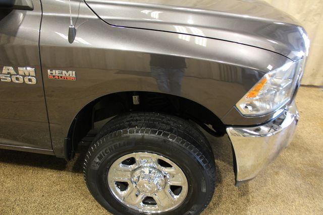 2016 Ram 2500 Tradesman 4x4 in Roscoe, IL 61073