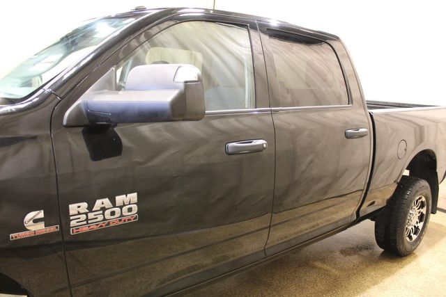 2016 Ram 2500 Tradesman 4x4 Diesel 6 speed manual in Roscoe, IL 61073