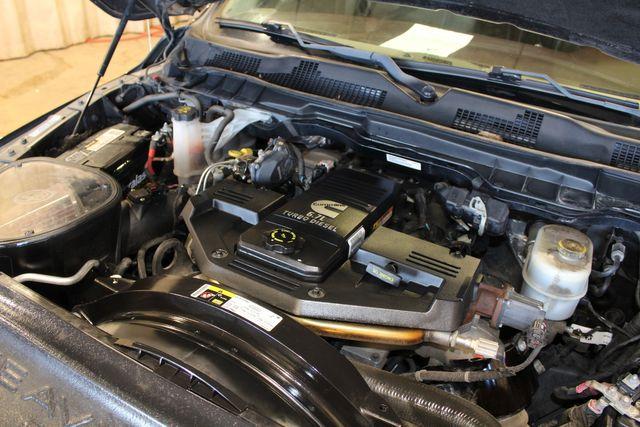 2016 Ram 2500 Laramie diesel 4x4 in Roscoe, IL 61073