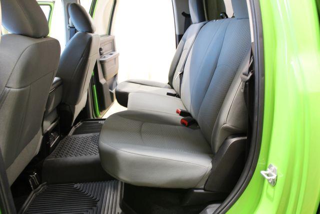2016 Ram Diesel 4x4 Manual 6 Speed 2500 Tradesman in Roscoe, IL 61073