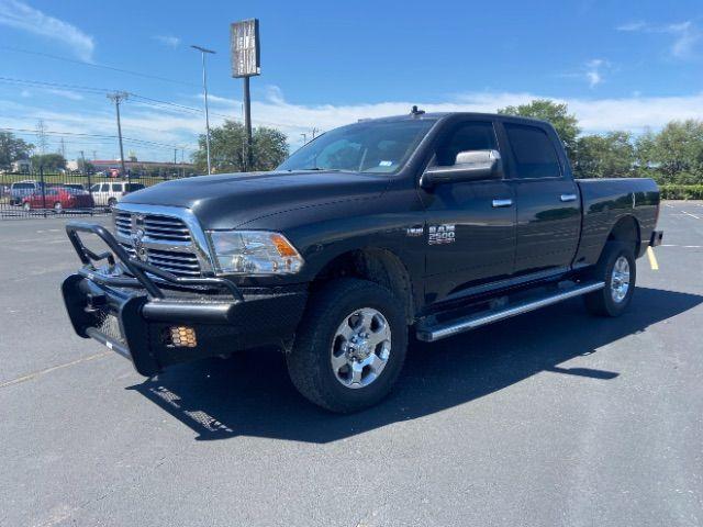 2016 Ram 2500 Lone Star in San Antonio, TX 78233
