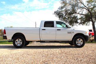 2016 Ram 2500 Tradesman Crew Cab 4X4 6.7L Cummins Diesel Auto Sealy, Texas 12