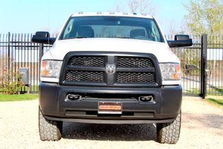 2016 Ram 2500 Tradesman Crew Cab 4X4 6.7L Cummins Diesel Auto Sealy, Texas 3