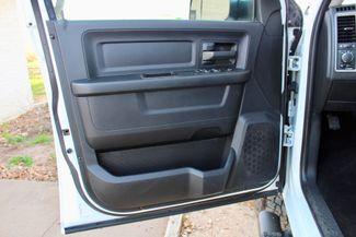 2016 Ram 2500 Tradesman Crew Cab 4X4 6.7L Cummins Diesel Auto Sealy, Texas 32