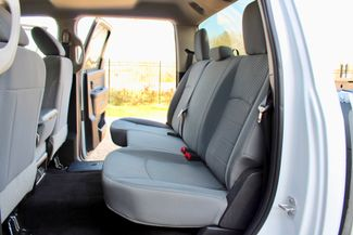 2016 Ram 2500 Tradesman Crew Cab 4X4 6.7L Cummins Diesel Auto Sealy, Texas 35