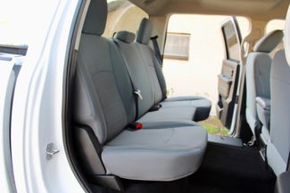 2016 Ram 2500 Tradesman Crew Cab 4X4 6.7L Cummins Diesel Auto Sealy, Texas 36