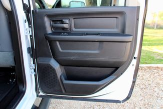 2016 Ram 2500 Tradesman Crew Cab 4X4 6.7L Cummins Diesel Auto Sealy, Texas 42