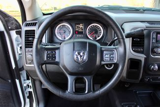 2016 Ram 2500 Tradesman Crew Cab 4X4 6.7L Cummins Diesel Auto Sealy, Texas 49