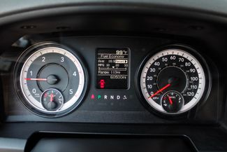 2016 Ram 2500 Tradesman Crew Cab 4X4 6.7L Cummins Diesel Auto Sealy, Texas 53