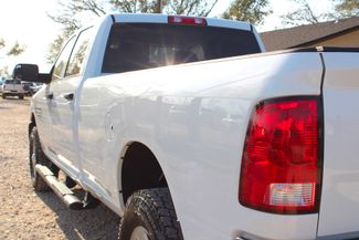 2016 Ram 2500 Tradesman Crew Cab 4X4 6.7L Cummins Diesel Auto Sealy, Texas 9