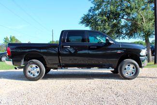 2016 Ram 2500 Tradesman Crew 4X4 6.7L Cummins Diesel Auto Sealy, Texas 12
