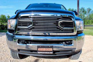 2016 Ram 2500 Tradesman Crew 4X4 6.7L Cummins Diesel Auto Sealy, Texas 13