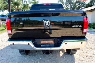 2016 Ram 2500 Tradesman Crew 4X4 6.7L Cummins Diesel Auto Sealy, Texas 17