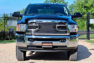 2016 Ram 2500 Tradesman Crew 4X4 6.7L Cummins Diesel Auto Sealy, Texas 3