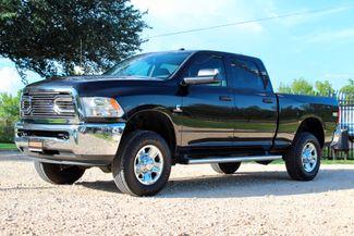 2016 Ram 2500 Tradesman Crew 4X4 6.7L Cummins Diesel Auto Sealy, Texas 5