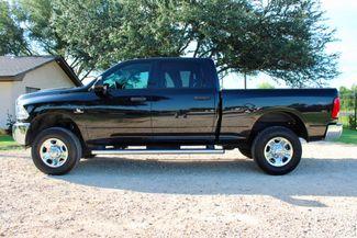 2016 Ram 2500 Tradesman Crew 4X4 6.7L Cummins Diesel Auto Sealy, Texas 6