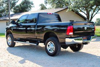 2016 Ram 2500 Tradesman Crew 4X4 6.7L Cummins Diesel Auto Sealy, Texas 7