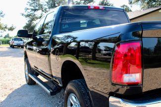 2016 Ram 2500 Tradesman Crew 4X4 6.7L Cummins Diesel Auto Sealy, Texas 8