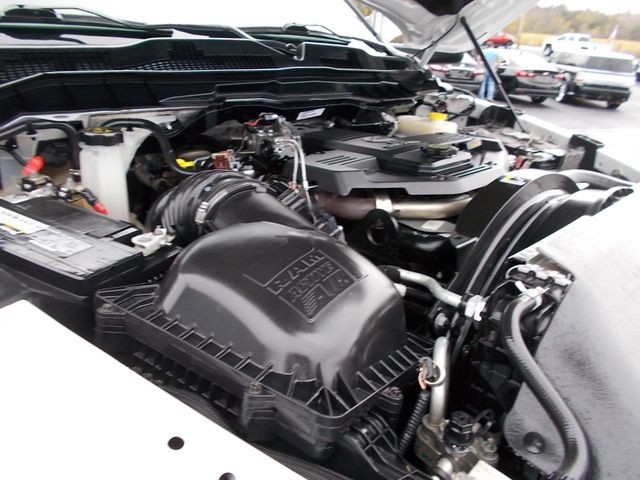 2016 Ram 2500 SLT Shelbyville, TN 18