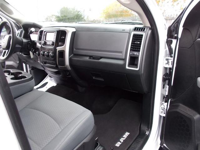 2016 Ram 2500 SLT Shelbyville, TN 21