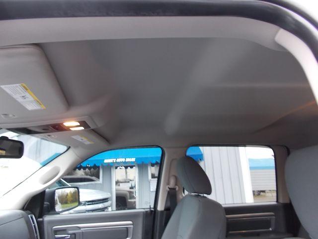 2016 Ram 2500 SLT Shelbyville, TN 27