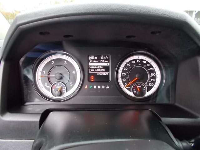 2016 Ram 2500 SLT Shelbyville, TN 33