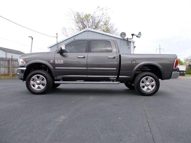 2016 Ram 2500 Laramie Shelbyville, TN 1