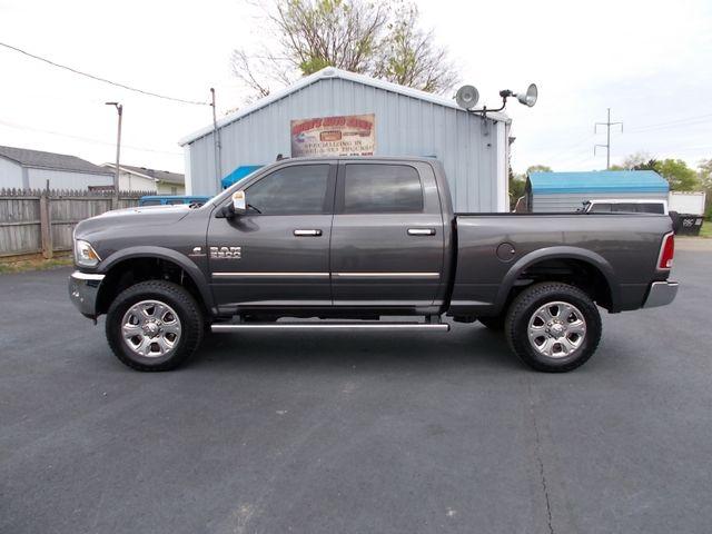 2016 Ram 2500 Laramie Shelbyville, TN 2