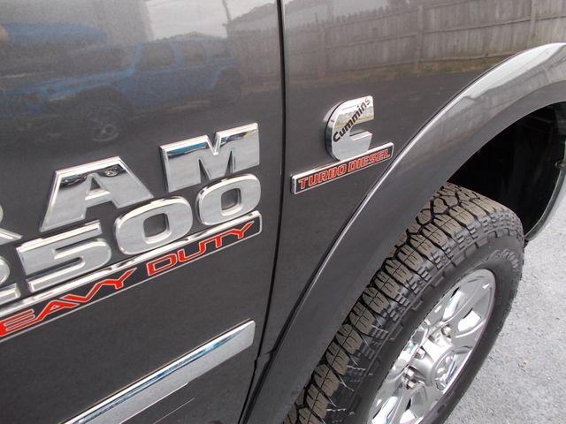 2016 Ram 2500 Laramie Shelbyville, TN 20