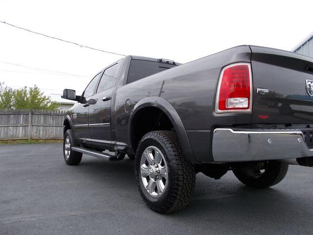 2016 Ram 2500 Laramie Shelbyville, TN 3