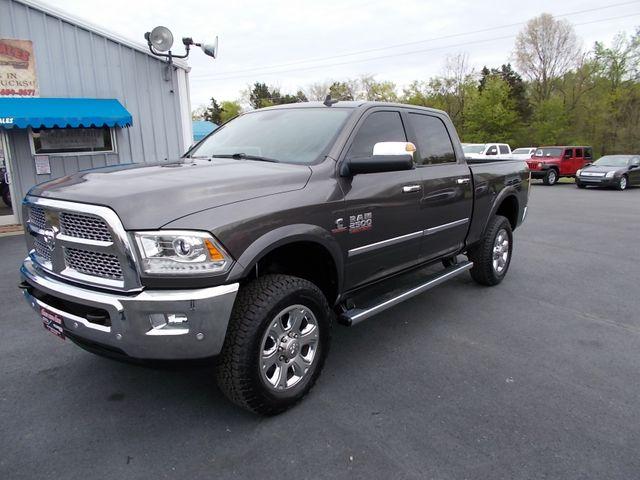 2016 Ram 2500 Laramie Shelbyville, TN 6