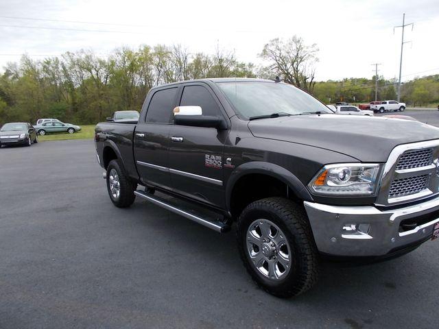 2016 Ram 2500 Laramie Shelbyville, TN 9
