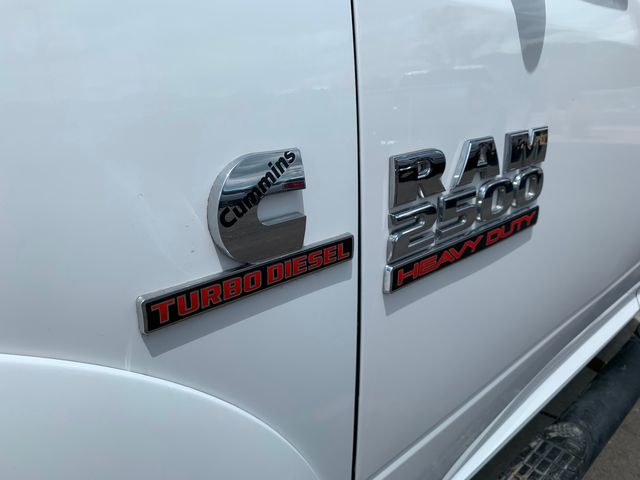2016 Ram 2500 Laramie in Spanish Fork, UT 84660