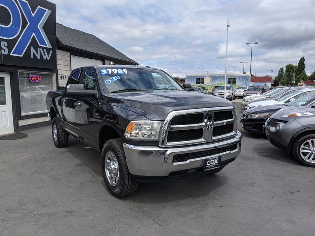 2016 Ram 2500 SLT in Tacoma, WA 98409