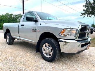 2016 Ram 2500 Tradesman Regular Cab 4X4 6.7L Cummins Diesel Auto in Sealy, Texas 77474