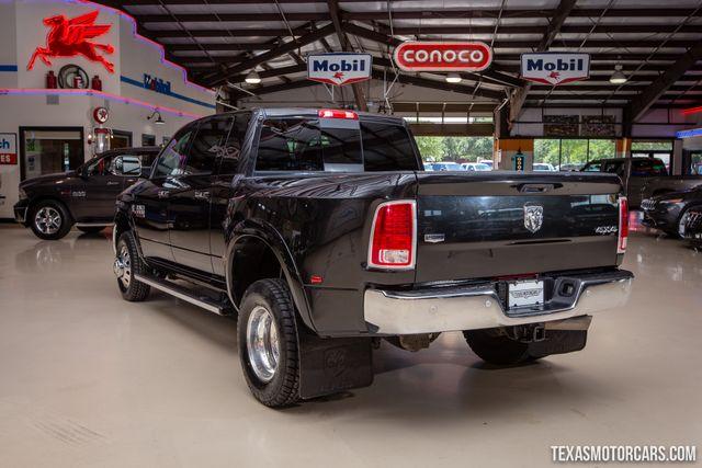 2016 Ram 3500 Laramie 4X4 in Addison Texas, 75001