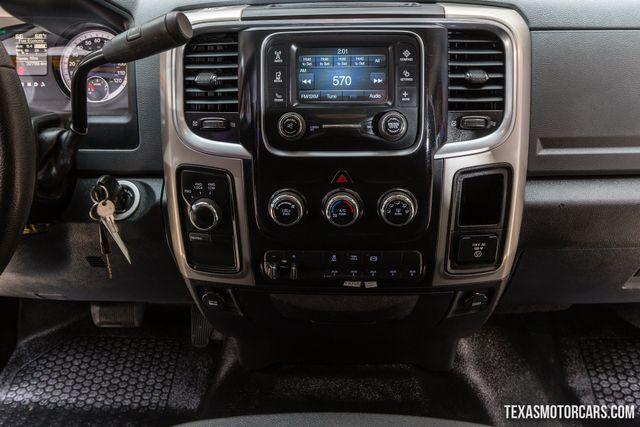 2016 Ram 3500 SLT 4X4 Flatbed in Addison, Texas 75001